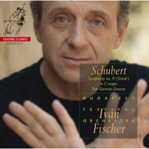 Schubert - Symphony #9 (2011)