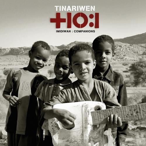 Tinariwen - Lulla