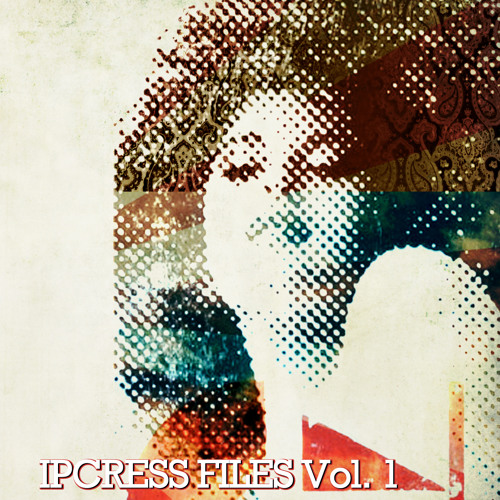 Ipcress Files Vol.1 out now