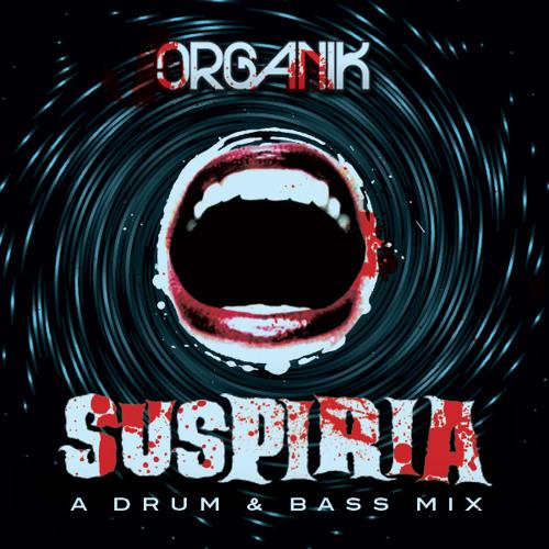 Organik - Suspiria - Argento Mix Series Vol.3