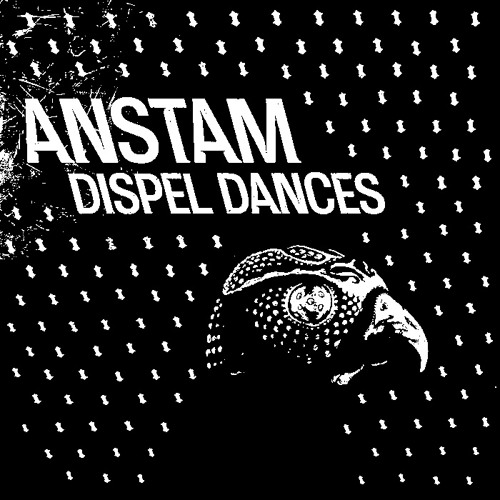 "Anstam ""Watching The Ships Go Down"" (50WEAPONSCD04) OUT OCT 28"