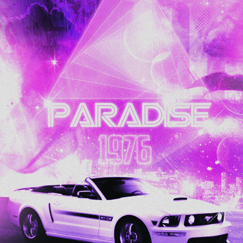 Paradise 1976 - Summer Nights (Original Mix)