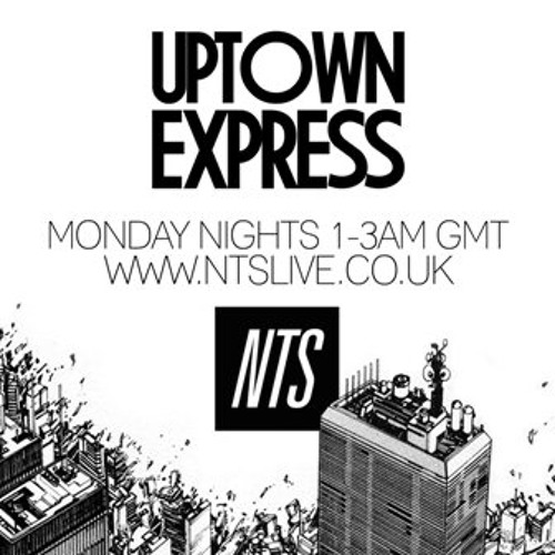 UPTOWN EXPRESS - EPISODE Six: Cesc Degrees of Separation