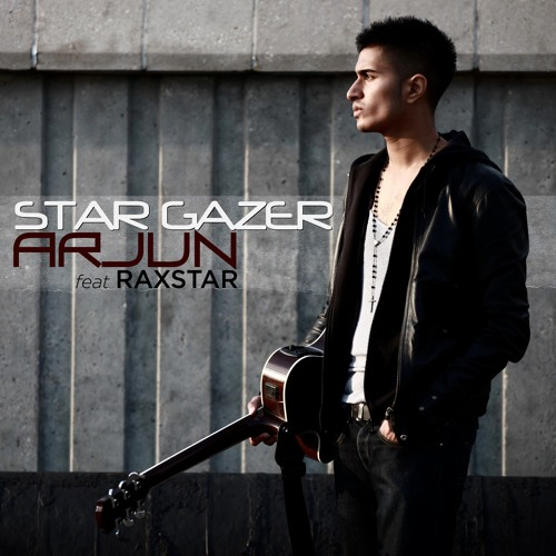 Stargazer (feat. Raxstar)