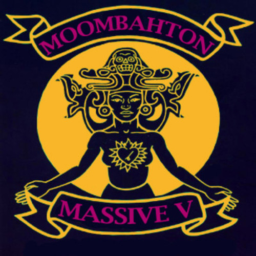 "Jon Kwest - Cubia ft on ""Moombahton Massive V"" soundcloud.com/solselectas"