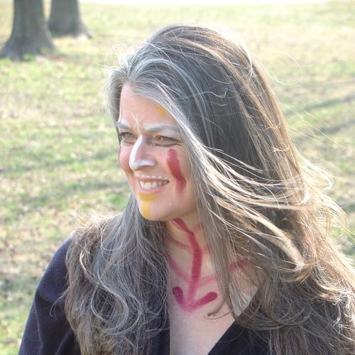 Robin Rice On Her Shamanic Experience & Teachers