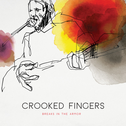 "Crooked Fingers ""Typhoon"""