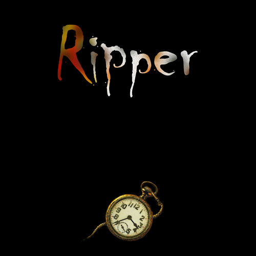 Ripper The Musical Sample by Mark Hagan