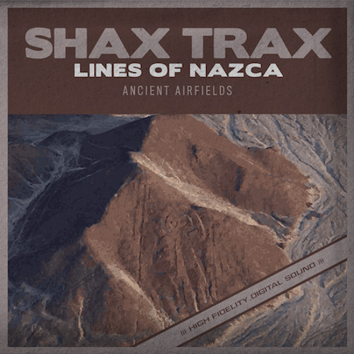 "The Apple Trees - Out in Space (Original Mix)  SHAX TRAX ""Lines of Nazca"" out now!"