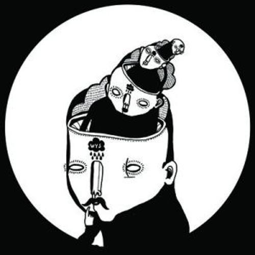 App: All I Can Think About (Kasper Bjørke Remix feat. Sexy Lazer)