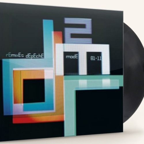 Depeche Mode - A Question of Time (Joebot Presents Radio Face Remix)