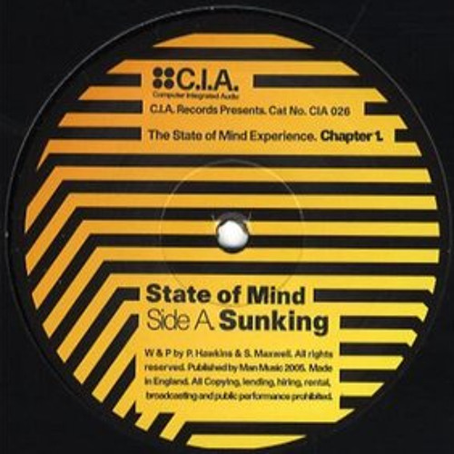 State of Mind - Sun King