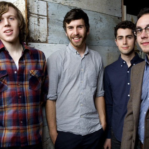 Tokyo Police Club: 10 Days, 10 Covers, 10 Years