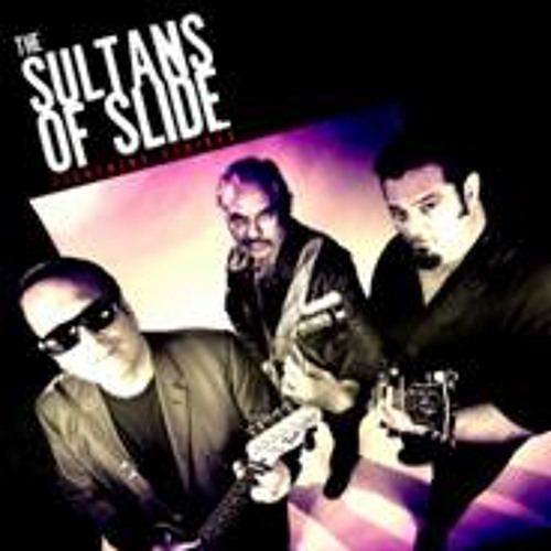 THE SULTANS OF SLIDE - YOURE GONNA NEED