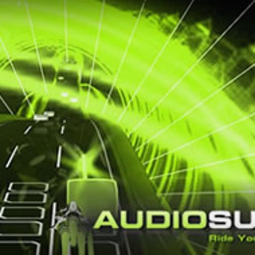 Pedro Macedo Camacho - Audiosurf Overture