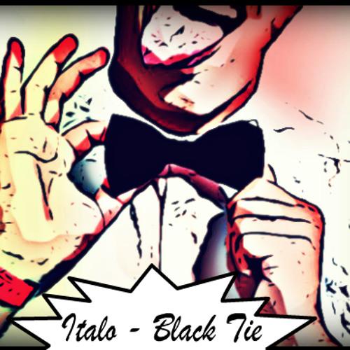 Black Tie - Italo