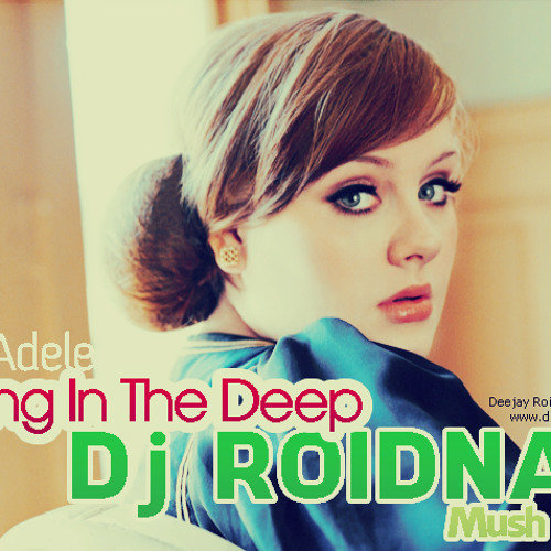 Adele - Rolling In The Deep [DjRoidnax Mashup]