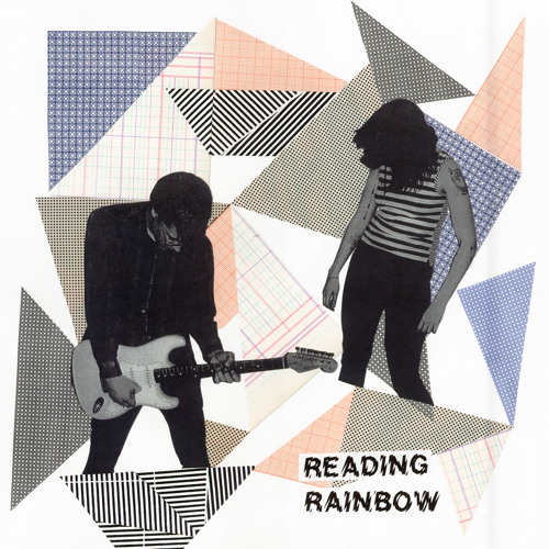 Reading Rainbow - Dead End