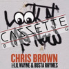 PREVIEW: CAZZETTE vs Chris Brown etc - Look At Me Now (CAZZETTE 'Ode to the Congo' Bootleg pt II)