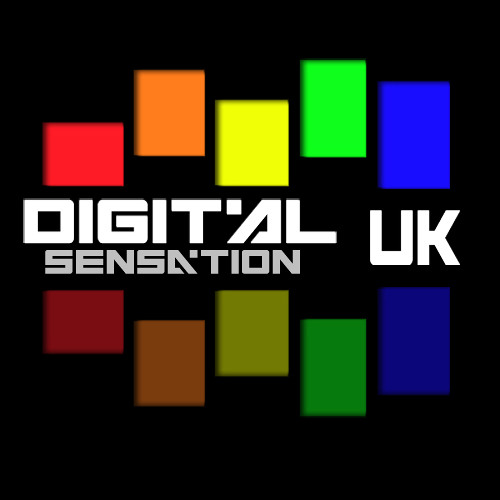 Toy Quantize vs. Cage Page - Remember The Future (Promo) (Digital Sensation UK) OUT 25.10.2011