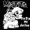 Metallica - Die, Die My Darling (Cover)