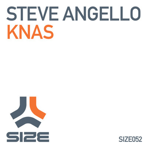Steve Angello - Knas (SCNDL Edit) SAMPLE
