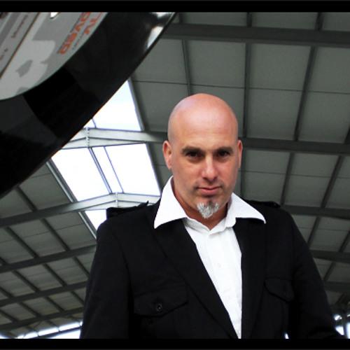 """DJ Jordi Caballé: 80's SET """"Guitars & Machines"""" - Made in 242 BCN Year 2007 -"""