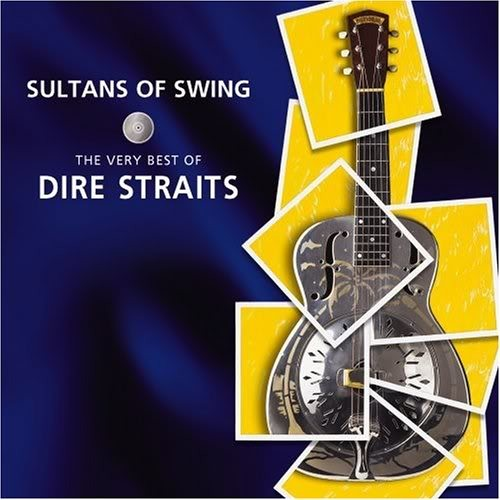 Mark Knopfler - Sultans of Swing (Solo a Night in London, live)