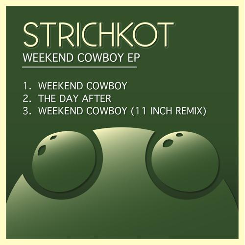 strichkot - weekend cowboy