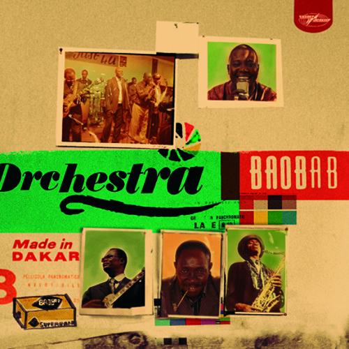 Orchestra Baobab - Bikowa (Made in Dakar)
