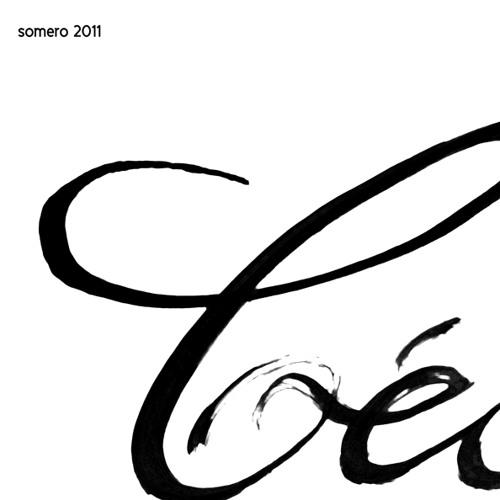 out now: Emanuel Satie - Hans (Cécille Records)