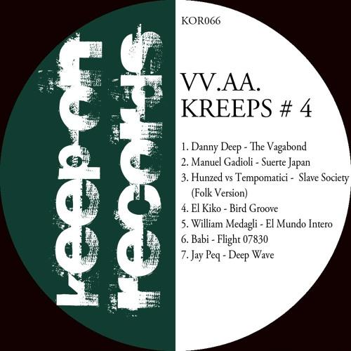 Deep Wave - Jay Peq