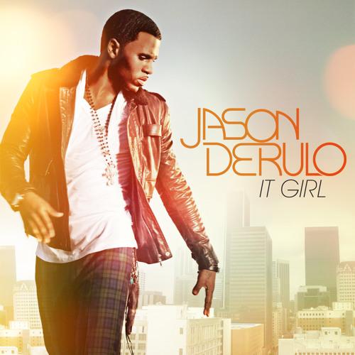 Jason Derulo - It Girl (Ed Case Remix) [Dirty]