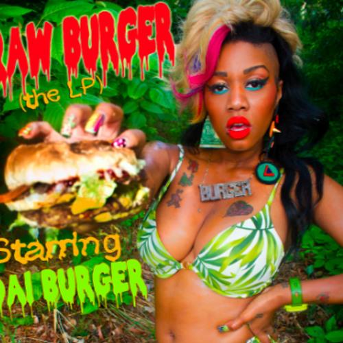 Titty Attack (ft. JUNGLEPUSSY) - Dai Burger