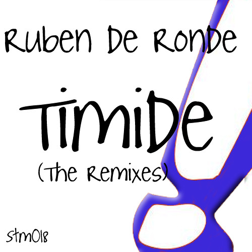 Ruben de Ronde - Timide (Andrew Rayel Remix) Preview