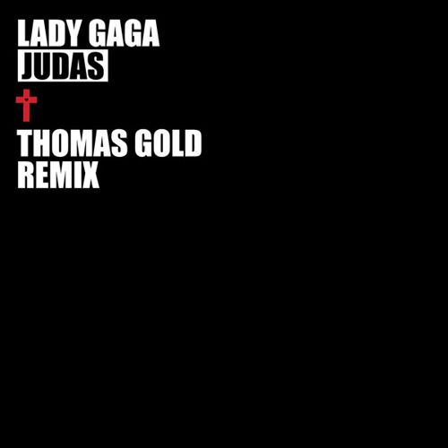Lady Gaga - Judas | Thomas Gold Remix | Instrumental | 320