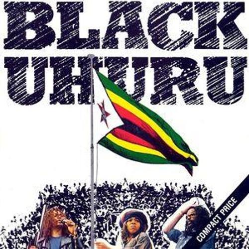 Black Uhuru - Peace and Love