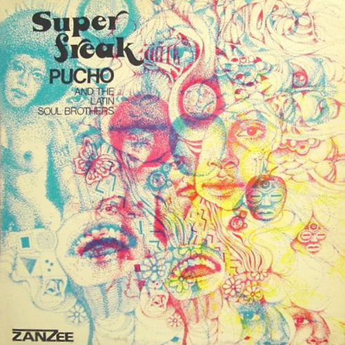 Pucho and The Latin Soul Brothers-Judy's Mood
