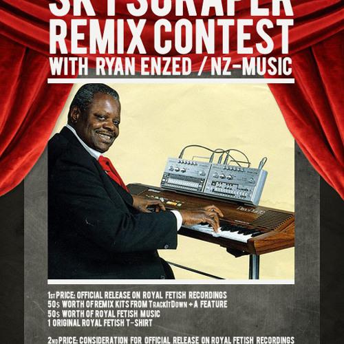 Ryan Enzed - Skyscarper (Shandrax rmx)