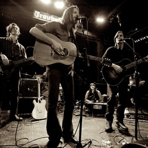 Jackson Browne with Jonathan Wilson and Dawes - Play It All Night Long (Warren Zevon)