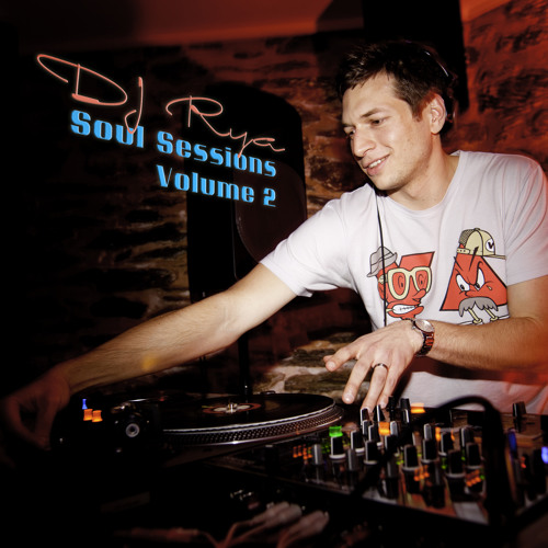 DJ Rya - Soul Sessions 2