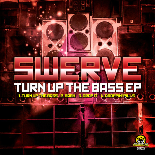 Swerve - Turn up the Bass!CLIP