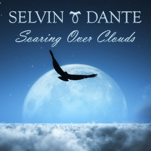 Soaring Over Clouds
