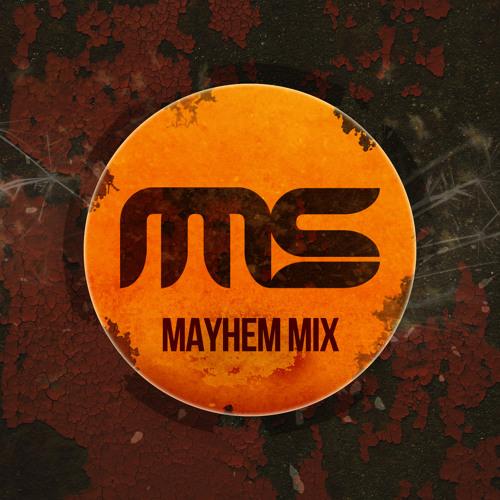 Mayhem Mix - Mutated Sounds - 2011