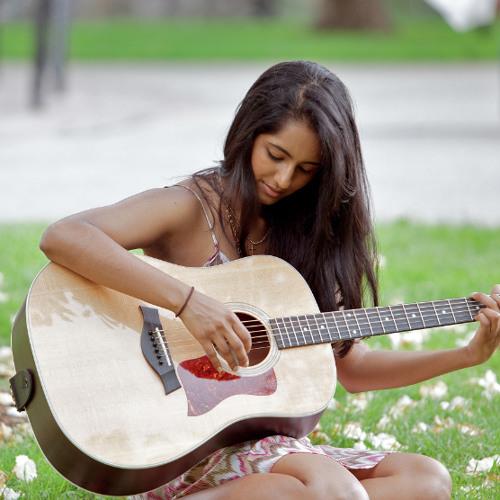 Love & Loss - Amy Skaria  THANK YOU SOUNDCLOUD! <3