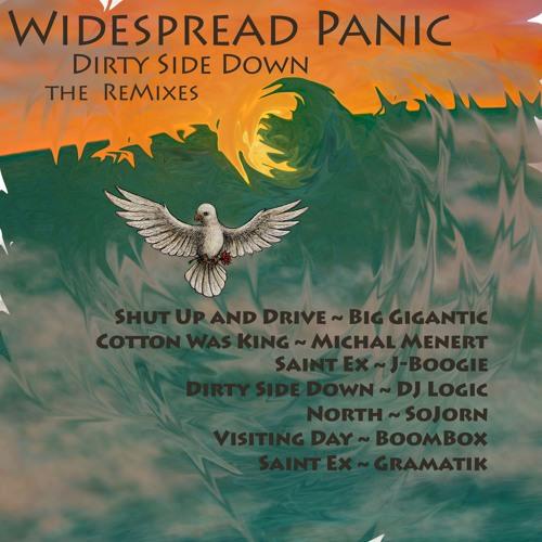 Widespread Panic - North  (SOJORN Remix)