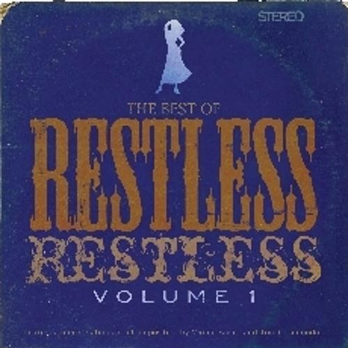 """""""Restless, Restless"""" -  William Shatner"""