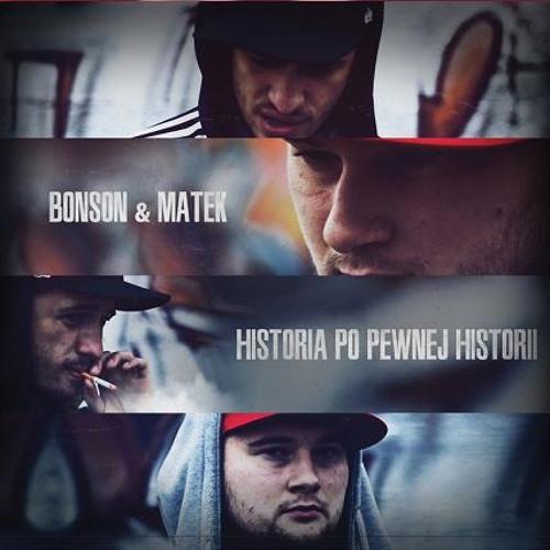 Bonson/Matek - Ich już nie ma