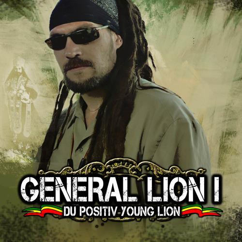 GENERAL LION I Gardons espoir