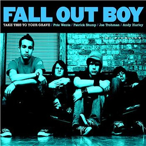 Grand Theft Autumn - Fall Out Boy (PandEmmic Remix)